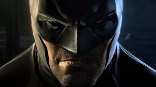Batman: Arkham Origins (The Movie) thumbnail