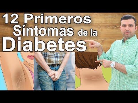 ¡No Ignores Estos 12 Primeros Síntomas De La Diabetes!