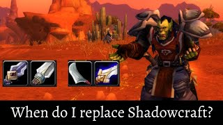 How to Compare Items in Classic Wow