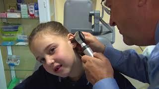 Qué Pruebas Se Deben Hacer A Los Niños Para Diagnosticar Descartar Problemas De Oído Y De Audición