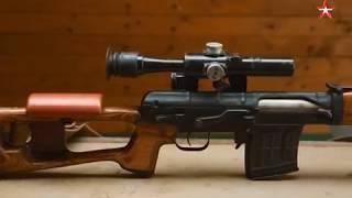 Русские снайперы - 4 серия - 100 лет меткости