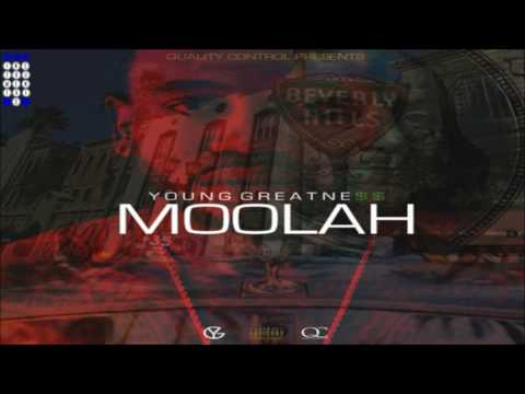 YOUNG GREATNESS MOOLAH INSTRUMENTAL