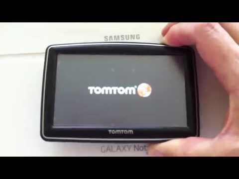 how to use fastactivate tomtom