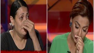 هي مش فوضى - مأساة أسرة | الدموع تسيطر على الأم صابرين وبناتها بعد مكالمة من المنصورة