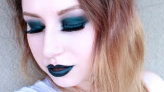 LOOK: COLD CHEMISTRY SMOKEY EYE Thumbnail