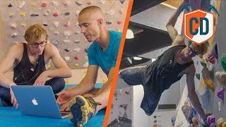 Catalyst Are Changing The Training Game... | Climbing Daily Ep.1276