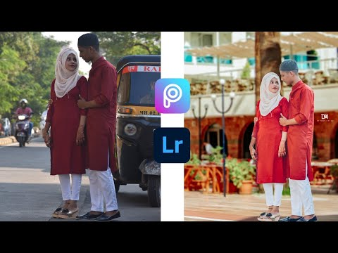 couple-photoshoot-with-editing-in-picsart-||-couple-resorts-photo-editing-||-muslim-couple-poses
