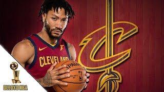 Derrick Rose and Iman Shumpert Return to Cavaliers!!! Can Derrick Rose Help The Cavs? | NBA News