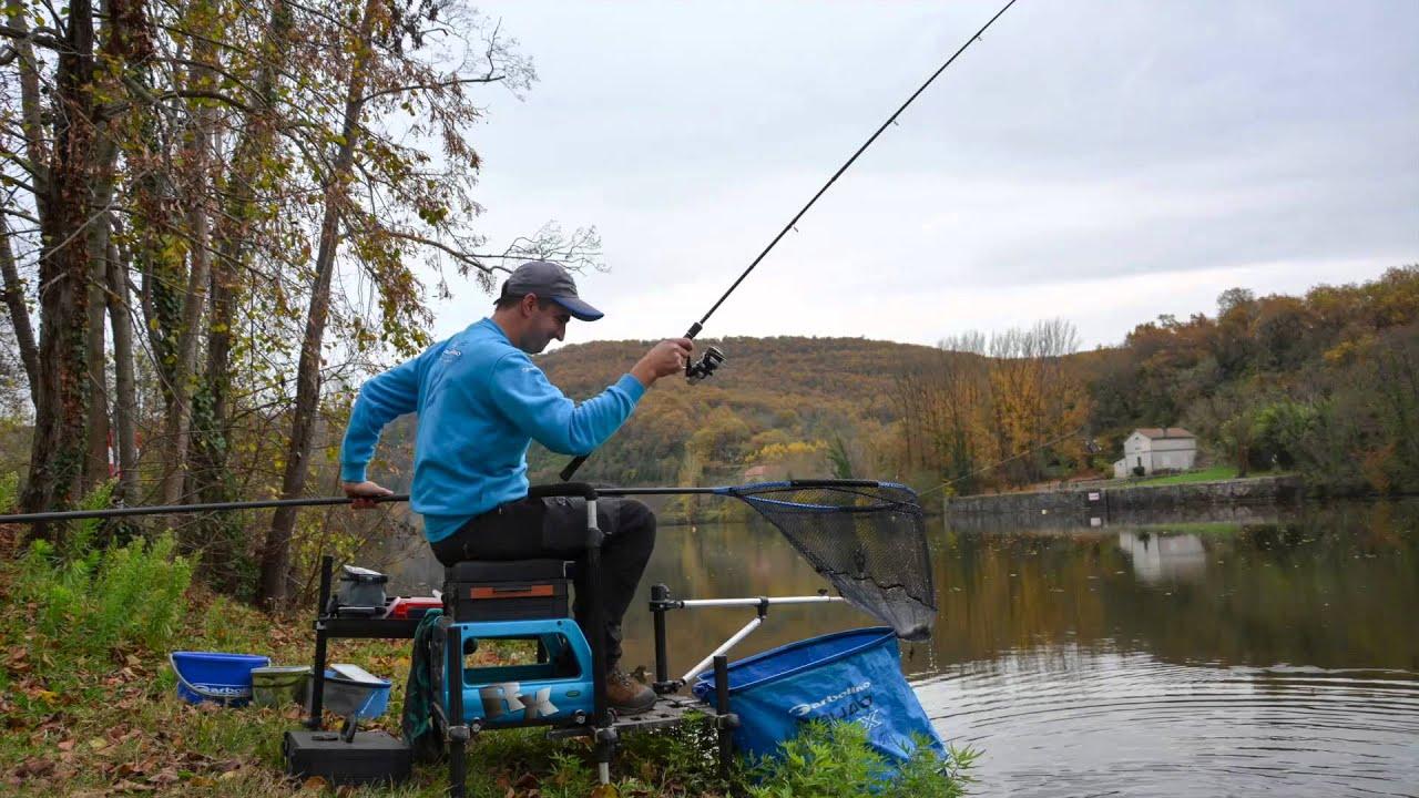 La pêche sur les limans dans le domaine de Rostov