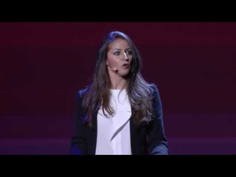 How to innovate education through interactions. | Stephanie Akkaoui Hughes | TEDxAmsterdamED