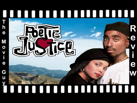 Poetic Justice (1993) Review, Street Romance |Special Event