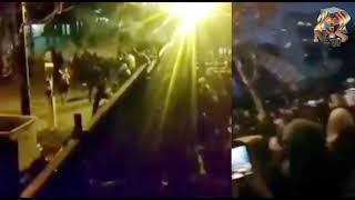 Протесты в Иране из-за сбитого самолета МАУ