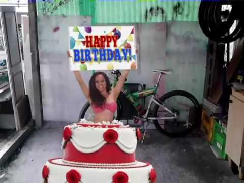 Buon Compleanno David Youtube