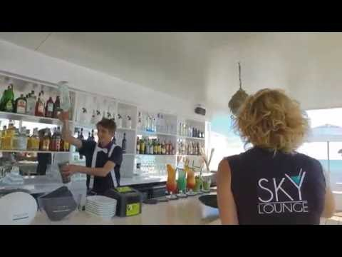 Sky Lounge Mallorca 2016