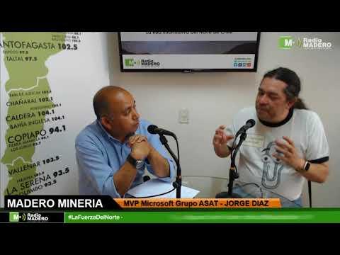 MADERO MINERÍA  (30-12-2017)
