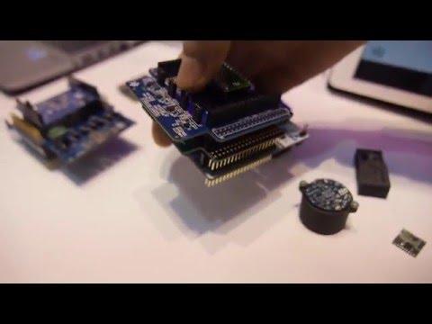 STMicroelectronics STM32 Open Development Environment