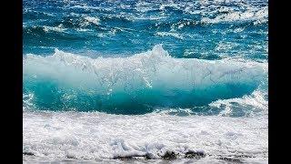 Медитация у моря.