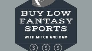 Buy Low Fantasy Football Value Picks