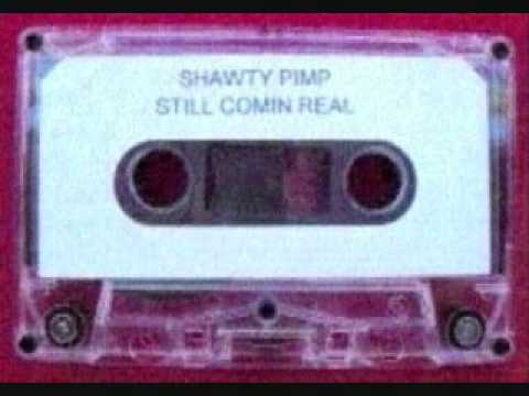 Shawty Pimp - Playas Ain't Played With