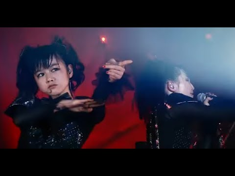Baby Metal 1st US headline tour announced w/ Avatar dates + venues released!