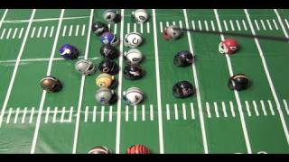 FootballWIfe NFL Football Basics