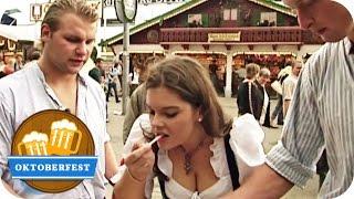 Top 5 Fakten: Volksfest | Oktoberfest München