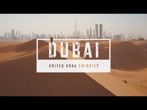 DUBAI ADVENTURE – Affluence in the Arabian Desert