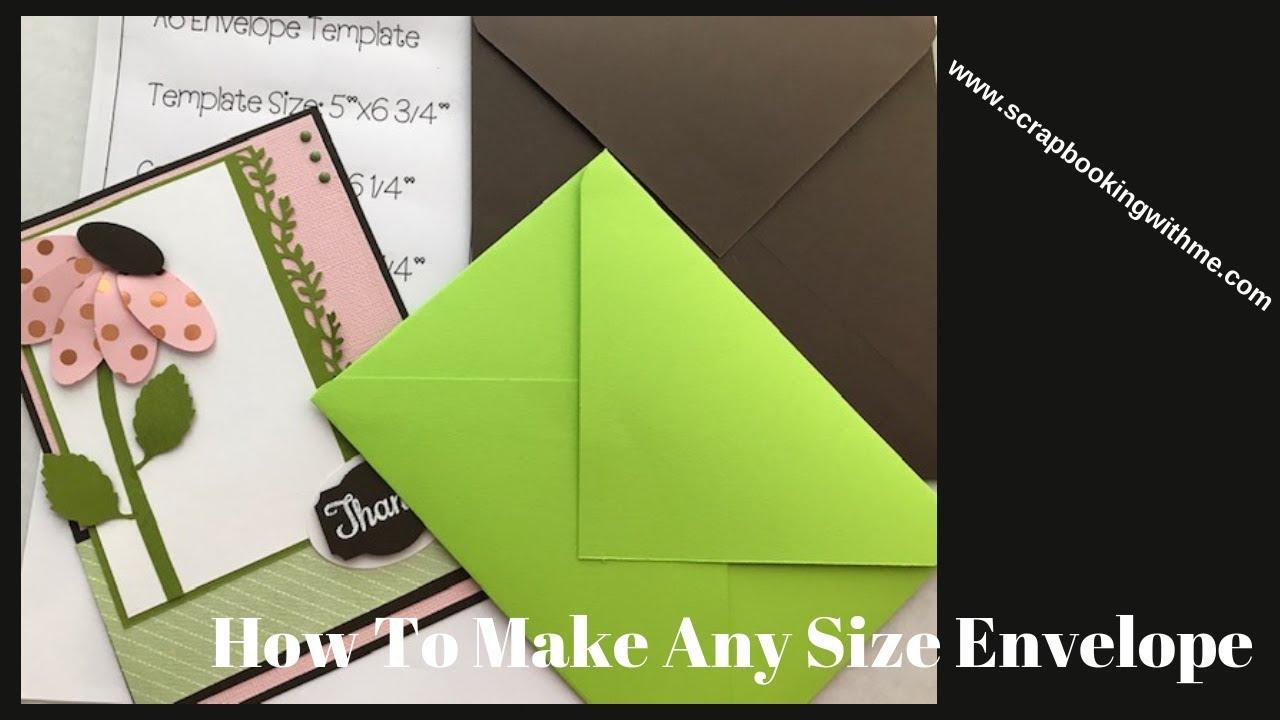 Envelope Maker Template from i.ytimg.com