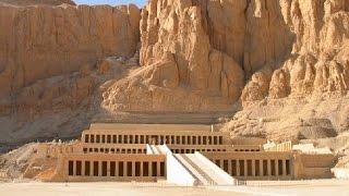 Загадки Египта и пирамид.Почему погибла империя?
