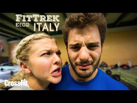 fit-trek-with-brooke-ence-and-mat-fraser:-episode-2–italy