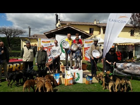 GENEROTTI CARLO - VINCITORE CAMPIONATO ITALIANO SIPS 2017