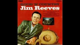 Jim Reeves -- The Talking Walls