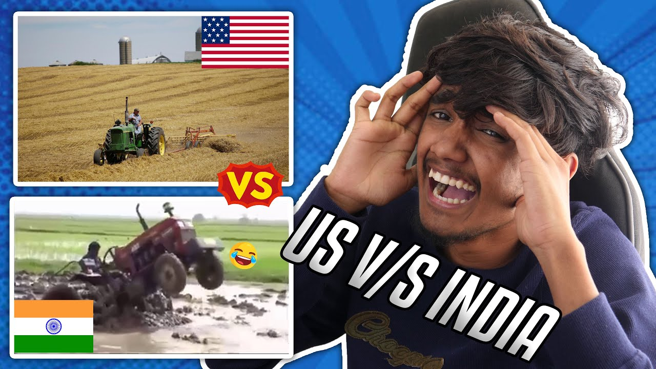 US V/S INDIA!!🔥🔥