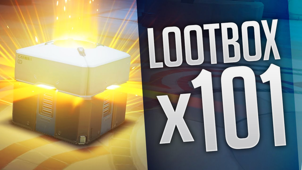 how to get loot boxes in overwatch quickly