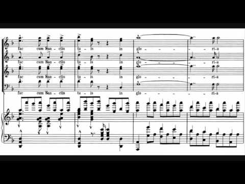 Anton Bruckner - Te Deum in C major