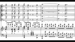 Anton Bruckner - Te Deum in C major
