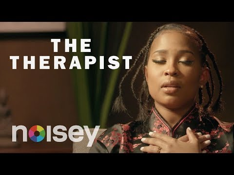 Promise - The Bizness Hourz - Dej Loaf sits down with The Therapist to talk about depression