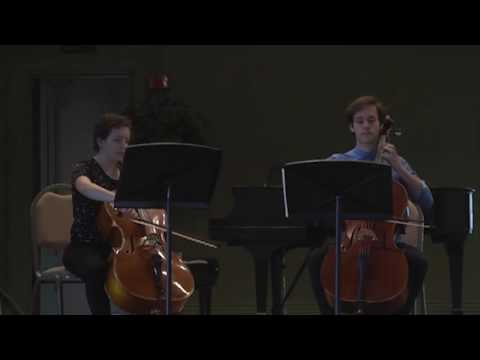 Easton Chamber Music Festival