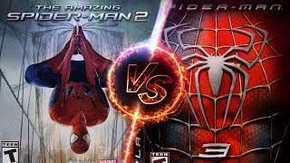 What's The WORST Spider-Man Game?