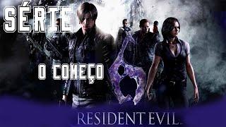 Resident Evil 6 - O Começo
