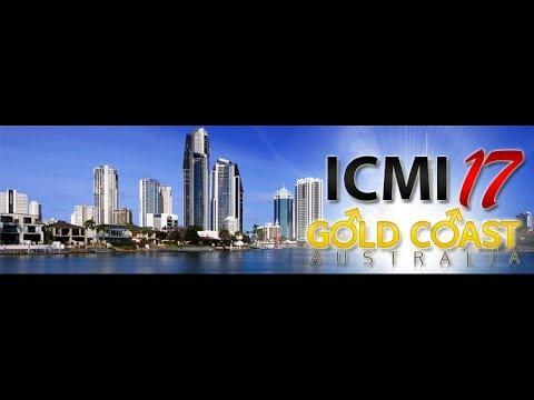 ICMI 2017 Recap with Jasmin Newman on The Man Cave