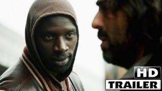 Incompatibles (De l'autre côté du périph) Trailer en Español (2013)