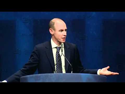 Conservative British Politician Daniel Hannan Speech at CPAC 2012
