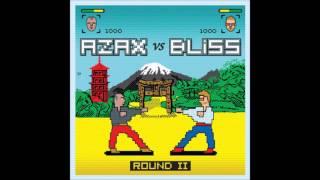 Azax Syndrom Vs Bliss - Round 2 [Full Album 432Hz]