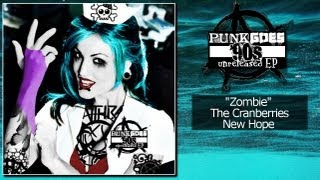 1. Zombie-The Cranberries (Punk Goes 90
