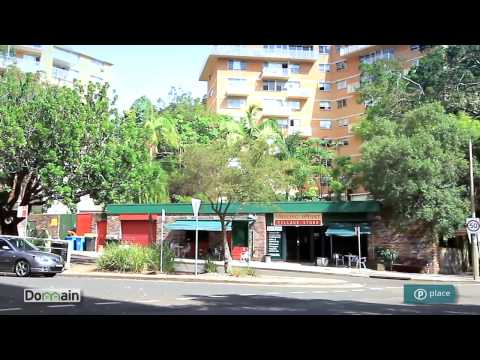 Double Bay, Darling Point, Point Piper, Edgecliff Suburb TV