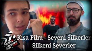 Short Film - Seven Silk Silk NEW They Lovers (parody)
