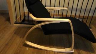 Best Choice Rocking Chair Recliner Review