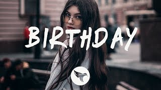 Fetty Wap - Birthday (Lyrics) Ft. Monty