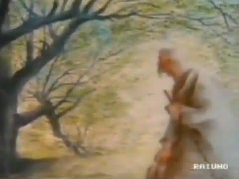 Jean Giono - L'Uomo che piantava gli Alberi (di Frédérick Back, 1987)